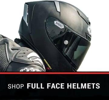 Shop Full Face Helmets