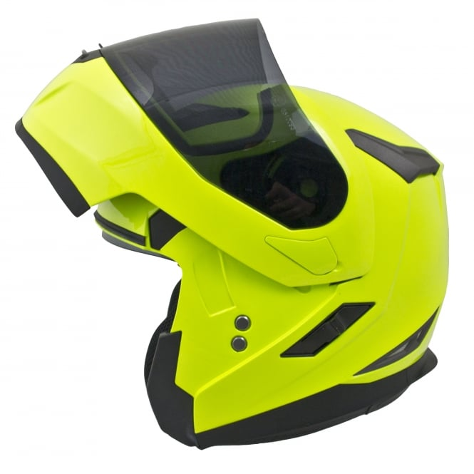 MT Flux Solid Fluo Yellow