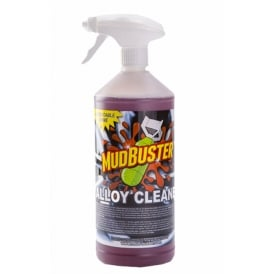 Mudbuster Alloy Cleaner 1 Litre