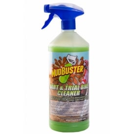 Mudbuster Dirt + Trail Bike Cleaner 1 Litre