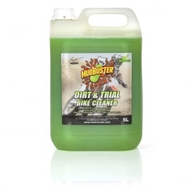 Mudbuster Dirt + Trail Bike Cleaner 5 Litre