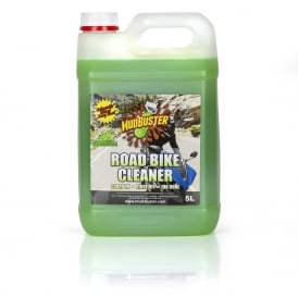 Mudbuster Road Bike Cleaner 5 Litre
