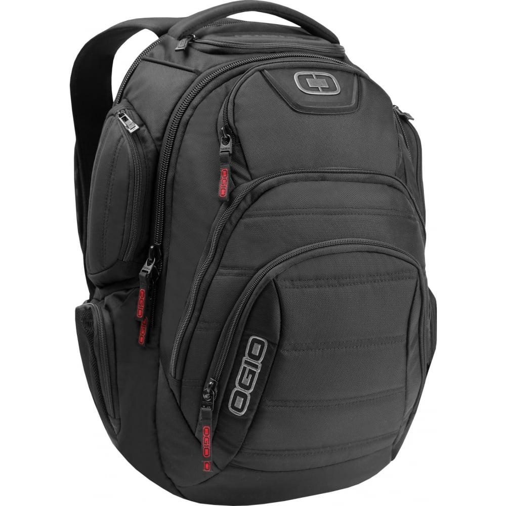 Ogio Reneade RSS backpack - Motorcycle Luggage from Custom Lids UK
