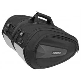 Ogio saddle bag stealth