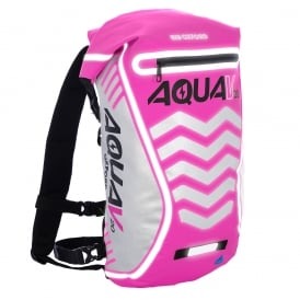 Oxford Aqua V 20 Backpack Pink