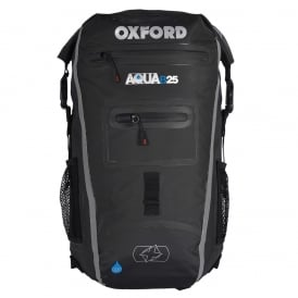 Oxford B25 all weather backpack