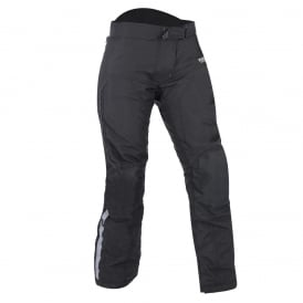Dakota 1.0 WS Txt Regular Pants Tech Black