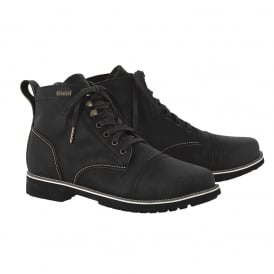 Digby MS Short Boot Black UK