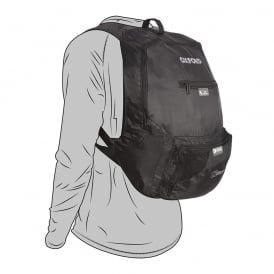 Oxford Handy Sack Backpack