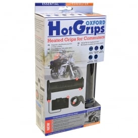 Hotgrips Essential -Commuter