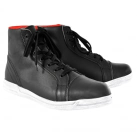 Jericho MS W/ proof Boots Black/White UK