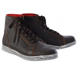Jericho MS W/ proof Boots Brown UK