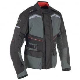 Quebec 1.0 MS Jacket Tech Grey