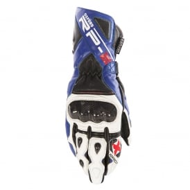 RP-2 Sum Gloves Blue/White