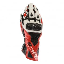 RP-2 Sum Gloves Red/White