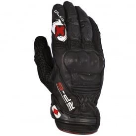 RP-6 Gloves Tech Black