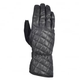 Somerville W/ proof WS Gloves Black