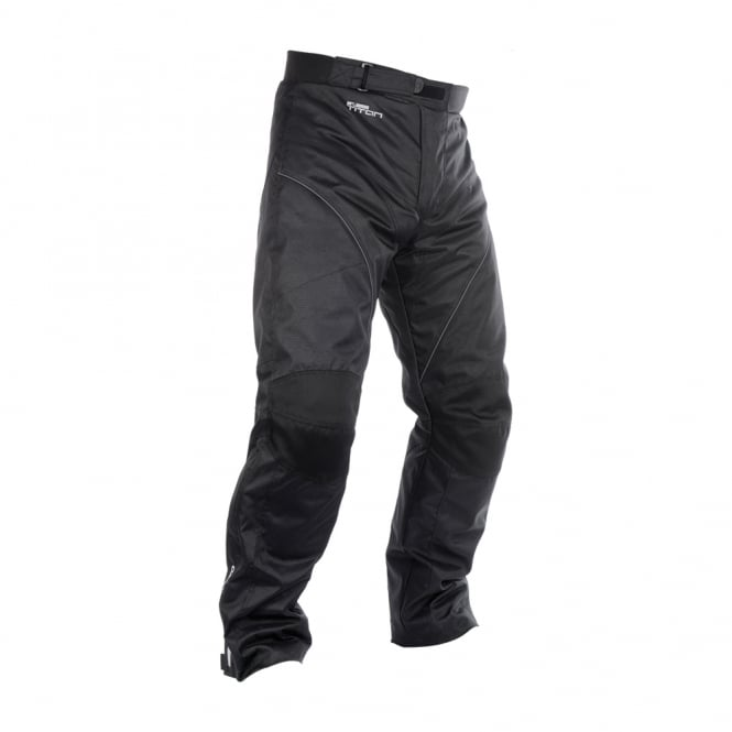 Oxford Titan 2.0 MS Txt Pants Black