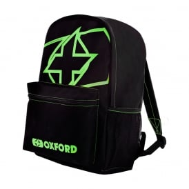 Oxford X-RIDER Essential Back Pack - Green