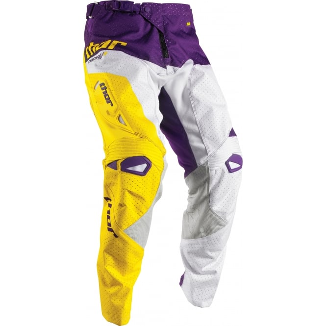 Thor PANT Fuse Air S17 Pinin WE/ Purp