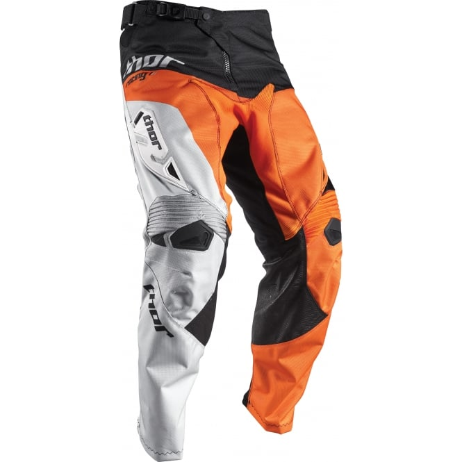 Thor PANT Fuse S17 Pinin Orange / BK