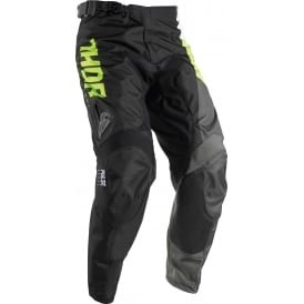 PANT Thor Pulse S17 Youth Aktiv LM/BK