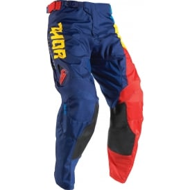 PANT Thor Pulse S17 Youth Aktiv MULTI