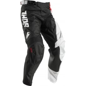 PANT Thor Pulse S17 Youth Aktiv RD/BK