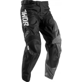 PANT Thor Pulse S17 Youth Aktiv WE/BK
