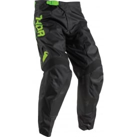 PANT Thor Pulse S17 Youth Tydy GN/BK