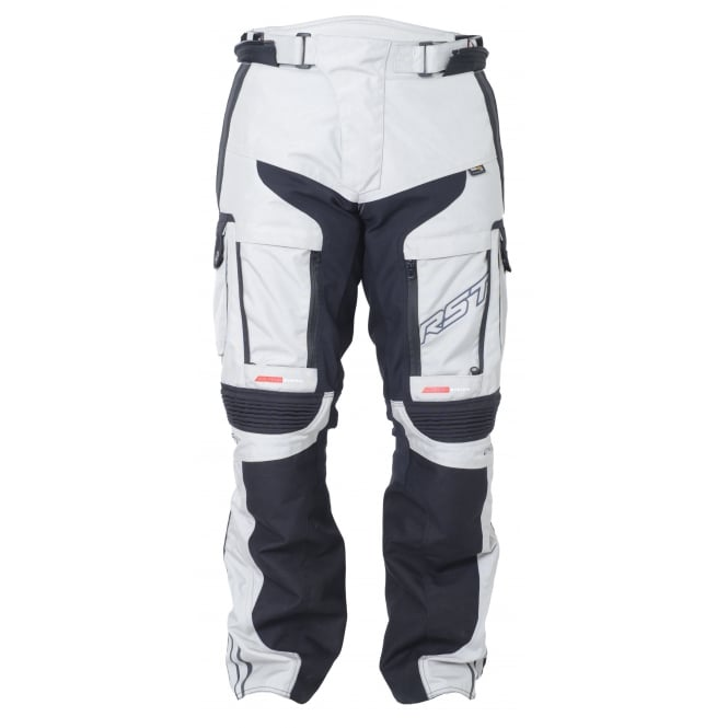 RST Adventure III Pant Silver