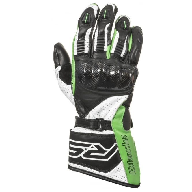 RST BLADE GREEN
