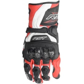 RST DELTA III CE GLOVE RED