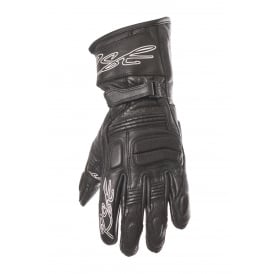 RST MADISON II BLACK
