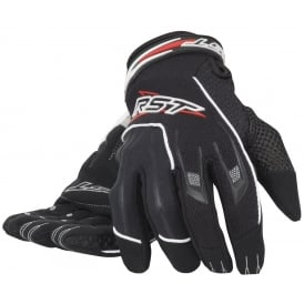 RST MX-2 KIDS BLACK