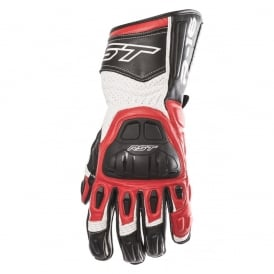 RST R-16 SEMI SPORT M GLV Red