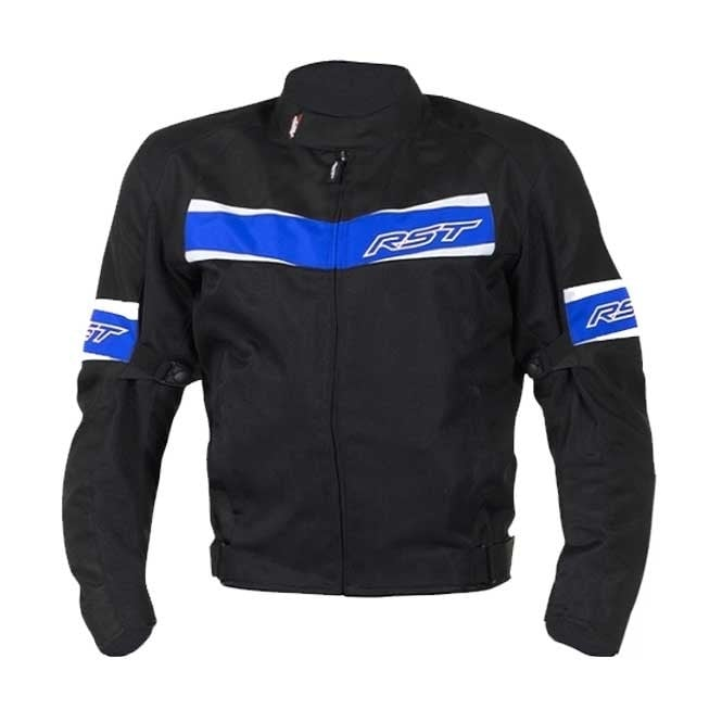 RST STRIKER JKT Blue