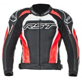 RST TRACTECH EVO II JACKET FLUO RED