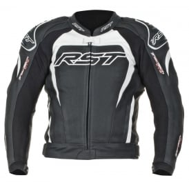 RST TRACTECH EVO II JACKET WHITE