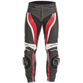 RST TRACTECH EVO II JEAN RED