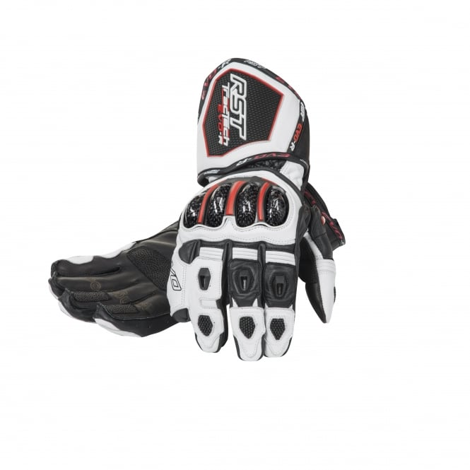 RST TRACTECH EVO RACE WHITE