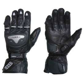 ARGOSAURUS GLOVE BLACK