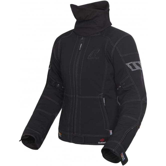 Rukka FLEXINA LADIES JACKET BLACK