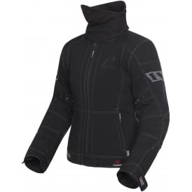 FLEXIUS JACKET BLACK