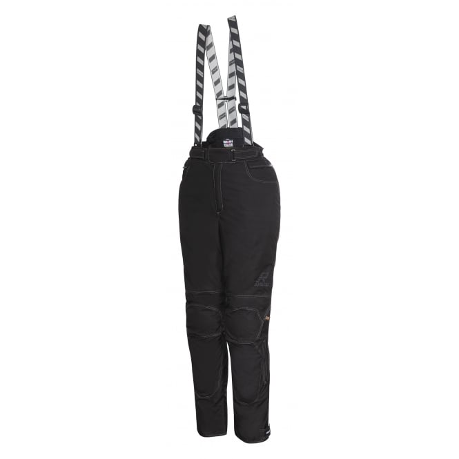 Rukka FUEL TROUSER LADY SHORT