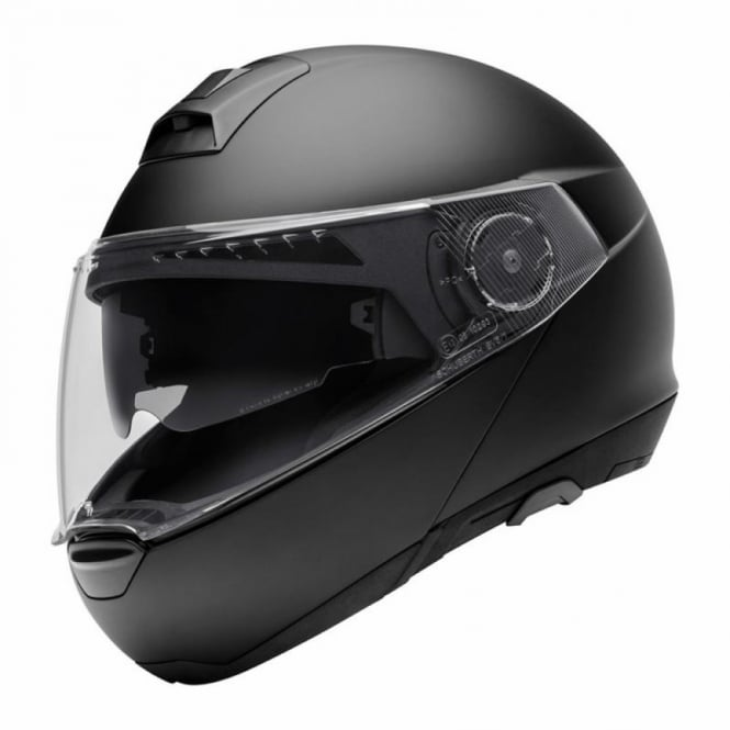 Schuberth C4 MATT BLACK