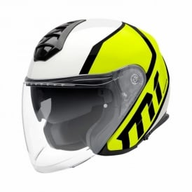 M1 FLUX YELLOW