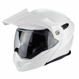 SCORPION ADX-1 ANIMA PEARL WHITE