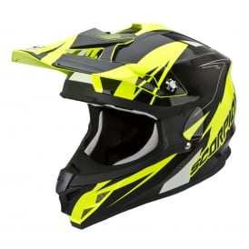 VX-15 KRUSH YELLOW/BLACK