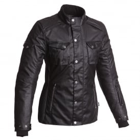 SEGURA LADY MANDY JACKET BLACK